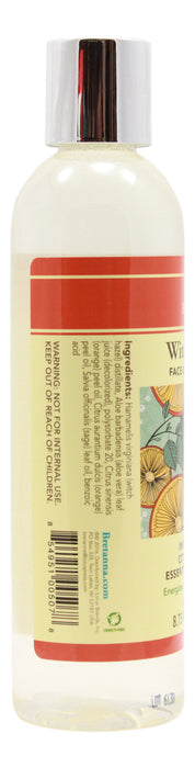 Witch Hazel Citrus & Sage - 8.75 fl oz - Info