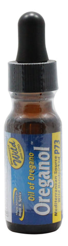 Oreganol P73 - 13.5 ml Oil - Front