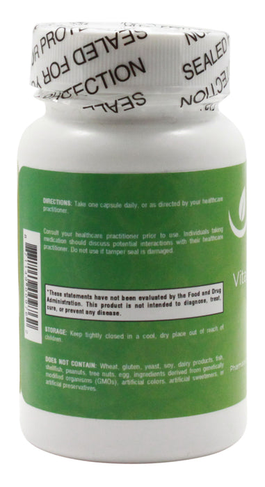 Vital Joint Series Defend - 60 Capsules - Info