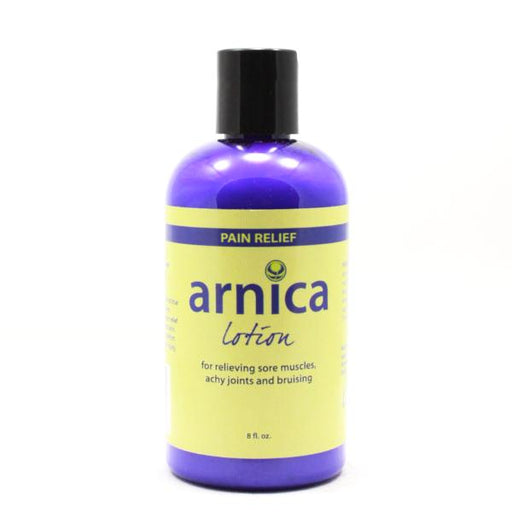 Arnica Lotion - 8 oz - Front