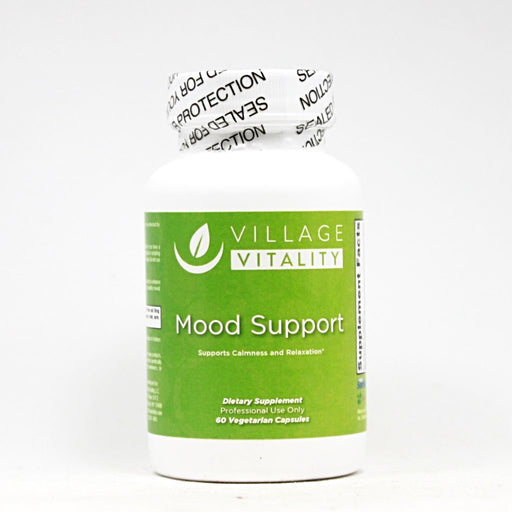 Mood Support - 60 Capsules