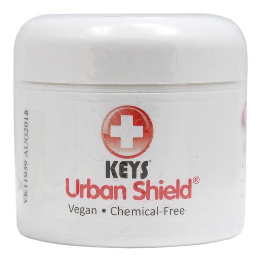 Urban Shield - 2 oz Gel Front