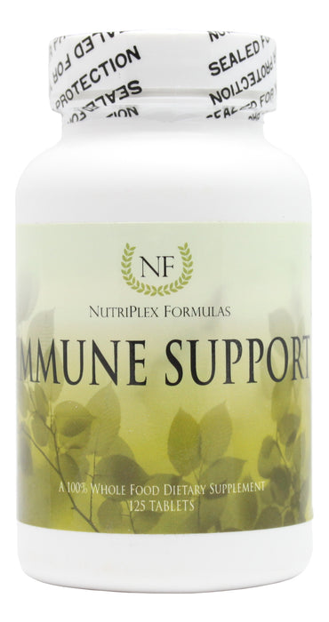 Immune Support - 100 Tablets