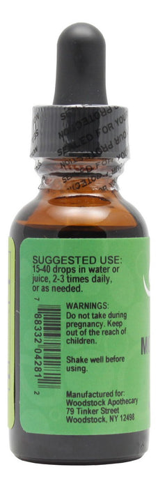 Motherwort - 1 oz Liquid - Info