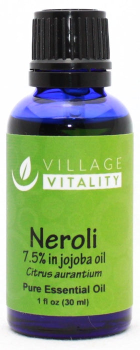 Neroli Essential Oil - 1oz