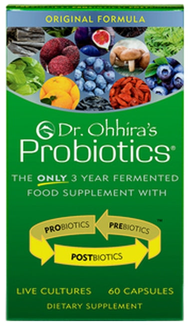 Probiotics Original - 60 Softgels