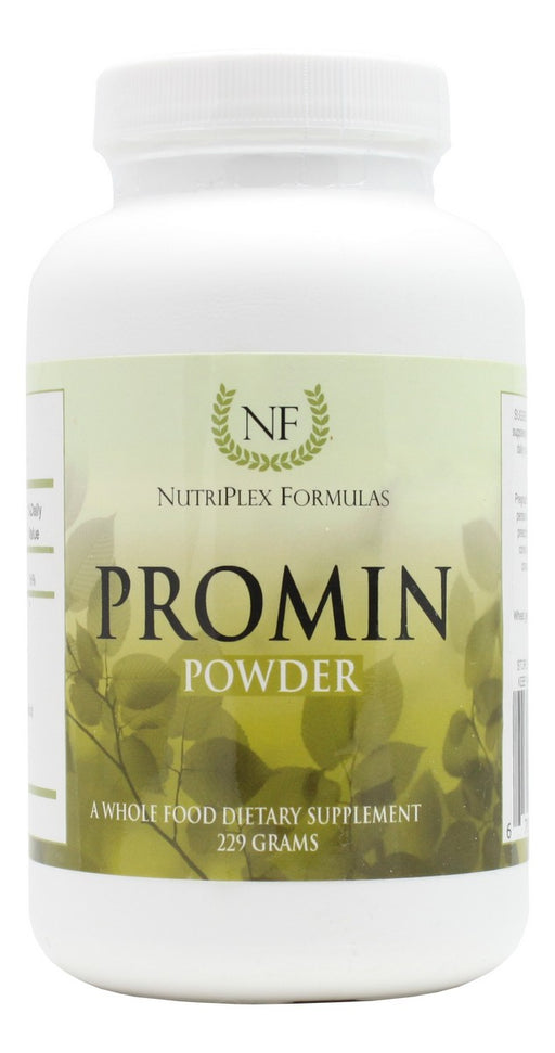 Promin Complex - 8 oz Powder - Front