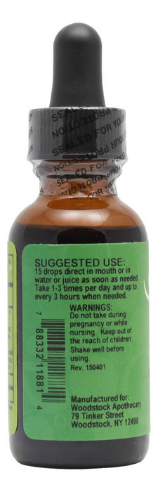 Sinus Blaster - 1 oz Liquid - Info