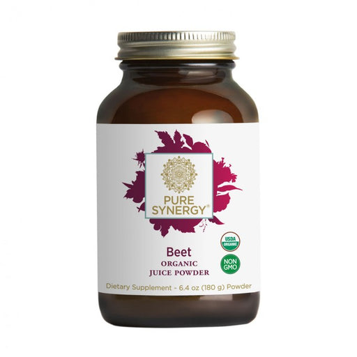 Beet Juice Powder - 6.35 oz
