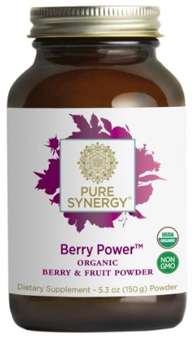Organic Berry Power - 5.3 oz