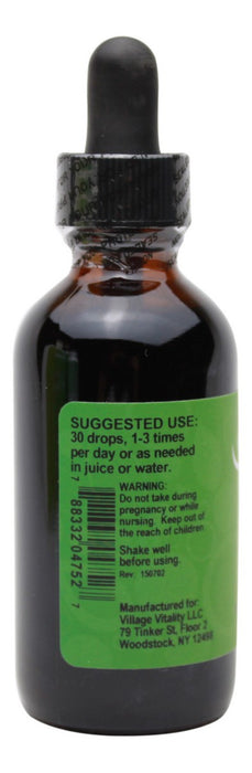 Fem-Cycle - 2 oz Liquid - Info