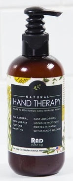Hand Therapy Lotion - 8 oz