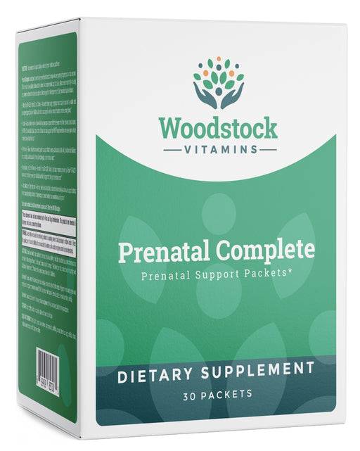 Prenatal Complete - 30 Packets