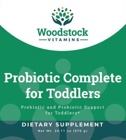 Probiotic Complete for Toddlers - 20.11 oz