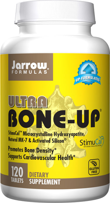 Ultra Bone Up - 120 Tablets