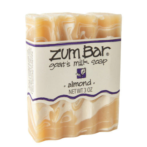 Almond Zum Bar - 3 oz Bar