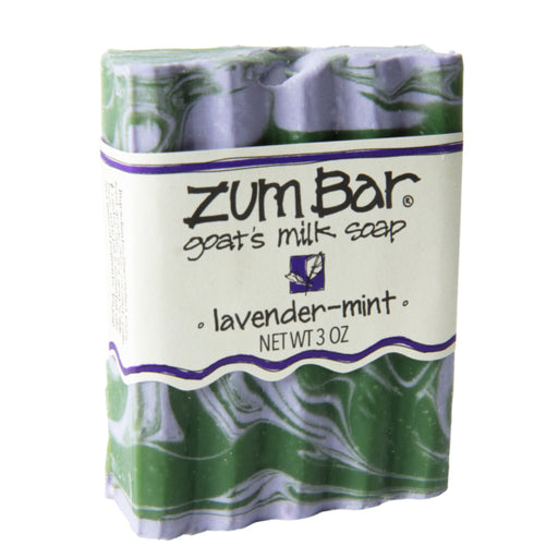 Lavender-Mint Zum Bar - 3 oz Bar