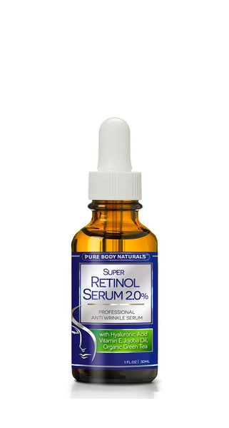 Super Retinol Serum 2.0%