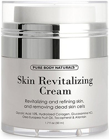 Skin Revitalizing Cream