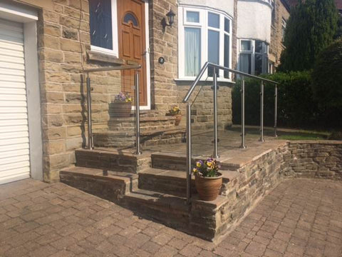 Five Simple Benefits of Glass Balustrades