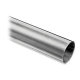 Stainless steel tube - 48.3mm x 2.5mm Grade 316 - Satin Polish
