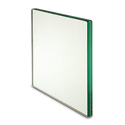 21.5 mm Toughened / Laminated Clear Glass