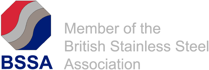 Member of the British Stainless Steel Association