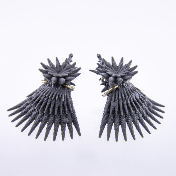 "Earrings ""SE_2"" [available in two colors]"