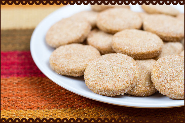 Original Cinnamon Sugar - Grandma's Favorite