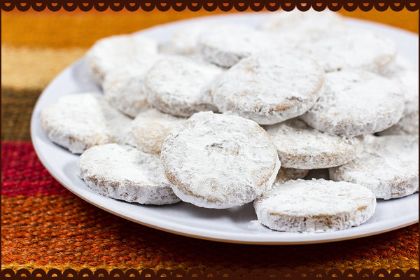 Original Powdered Sugar - Felix's Favorite