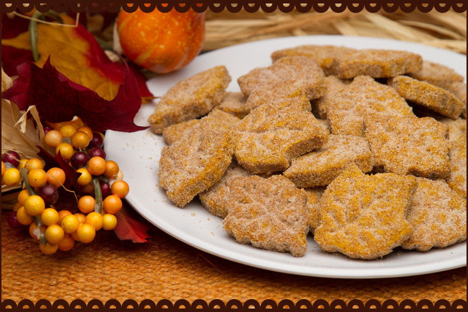 Pumpkin Spice - Savor the Flavors of the Holidays