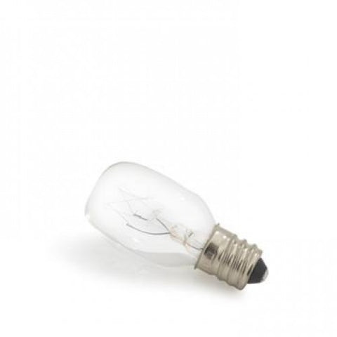 15 watt Light Bulb for Plug In Tart Burners