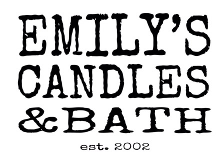 Emily's Candles & Bath