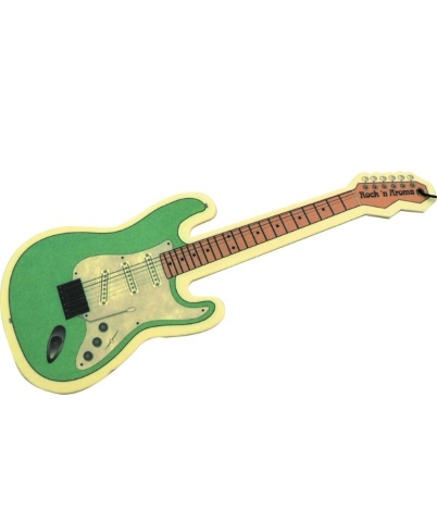AIM Air Freshener - Strat Electric Guitar