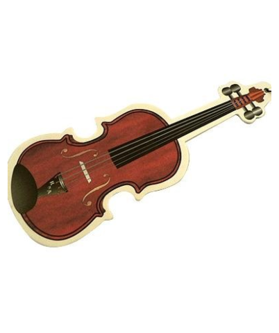 AIM Air Freshener - Violin/Fiddle