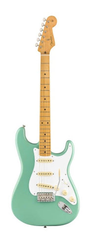 *Fender Vintera 50s Stratocaster, Maple Neck w/Gigbag - Sea Foam Green