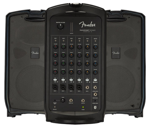 Fender Passport Event 375w Bluetooth (Series 2)