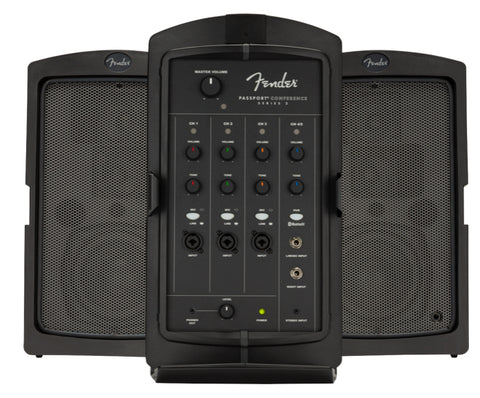 Fender Passport Conference 175w Bluetooth (Series 2)