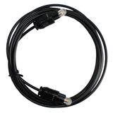 Link Audio Solutions A106FO TOSLINK ADAT Fibre Optic Cable, 6 Foot