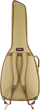 Gig Bag - Fender FAT-610 Dreadnaught Gig Bag, Tweed