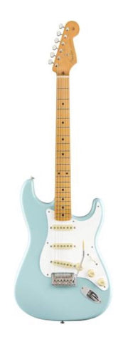 Fender Vintera 50s Modified Stratocaster, Maple Neck w/ Gigbag - Sonic Blue