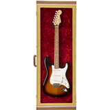 Fender Guitar Display Case - Tweed