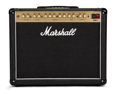 Marshall DSL40CR All-Tube Combo, 40W
