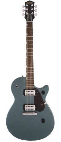 Gretsch G2210 Streamliner Junior Jet Club - Gunmetal