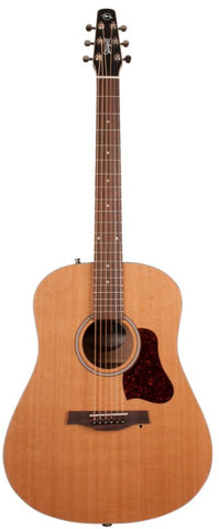Seagull S6 Original QIT Acoustic-Electric