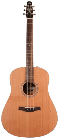 Seagull S6 Original Acoustic, Left Handed