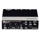 Steinberg UR22 MKII 2-In/2-Out USB 2.0 Audio Interface