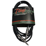 "Tone91 (BLC-10) Balanced Lo-Z 1/4"" - 1/4"" Cables, 10 Foot"