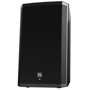 Electro-Voice ZLX-12BT 12'' 2-way Powered Speaker with Bluetooth