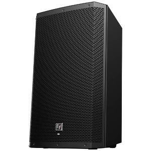 "Electro-Voice ZLX-15BT 1000W 15"" Powered Speaker with Bluetooth"